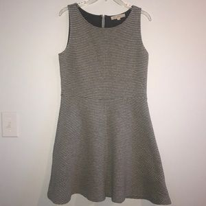 Ann Taylor Loft fit and flare dress. Size 10